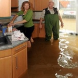 Юридическая помощь в случае затопления квартиры, Красноярск