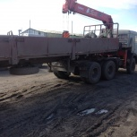 Воровайка 18 тонн, Красноярск