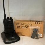радиостанция Kenwood TK 3107, Красноярск