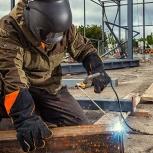 Бригада квалифицированных строителей, Красноярск