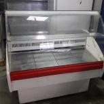Холодильная витрина(-0-5), Красноярск