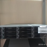 Система хранения данных схд емс data domain dd640, 12 тб. код 006, Красноярск