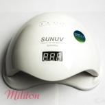 48 Watt 36 Leds Smart 2.0 Sun 5 plus led nail lamp, Красноярск