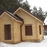 Деревянные дома под ключ, Красноярск
