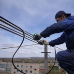 Монтаж слаботочных систем, Красноярск
