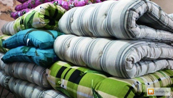 Ватный матрас купить красноярск двух спальные матрасы в барнауле