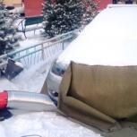 Отогрев и запуск авто на месте в Красноярске. Оперативно!, Красноярск