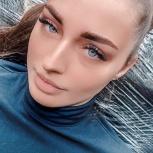 Перманентный макияж бровей, Красноярск