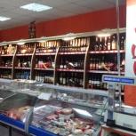 Продам действующий продуктовый магазин 120 кв.м., Красноярск