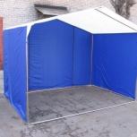 Палатки для торговли. Уличные торговые палатки, Красноярск