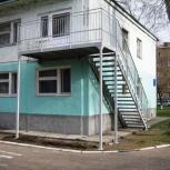 Лестницы. Ограждения для школ и детских садов., Красноярск