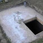 Строительство погреба, подвала под ключ, Красноярск