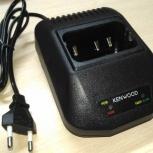 Зарядное устройство для радиостанции Kenwood TK 3107/2107, Красноярск