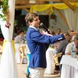 Ведущий, тамада, диджей, певец(свадьба,праздники) в красноярске, Красноярск