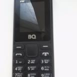 Телефон BQ M-1830 (почти новый, но не видит симку), Красноярск