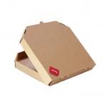 Коробка для пиццы с держателем для соуса, Красноярск