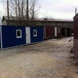 Изготовление  бытовок вагончиков строительных, дачных домиков, Красноярск