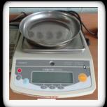 Лабораторные электронные весы се-2202С, код 006, Красноярск