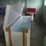 Распродажа холодильных морозильных витрин, ларей, шкафов, Красноярск