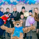 Организация красивой выписки из роддома под ключ, Красноярск