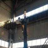 Монтаж, демонтаж подкрановых балок и металлоконструкций, Красноярск