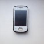 Сотовый телефон Samsung S6102, Красноярск