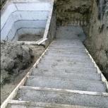 Погреб монолитный с вертикальным входом, Погреб монолитный с лазом, Красноярск
