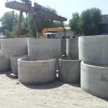 Железо-бетонные изделия от производителя, Красноярск