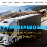 Сайт для вас сделаем визитку, Красноярск