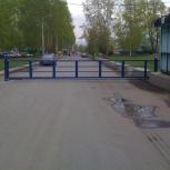 лестницы, навесы, ограждения, ворота, калитки, Красноярск