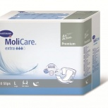 Памперсы MoliCare Premium soft (Германия)., Красноярск