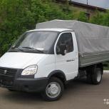 Грузоперевозки в Красноярске/Квартирный переезд/, Красноярск