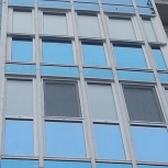 Утепление лоджии,балкона под жилое ( система встроенного балкона пвх ), Красноярск