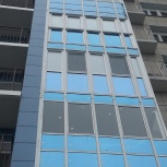 Система встроенного балкона  ( утепление балкона, лоджии под жилое ), Красноярск