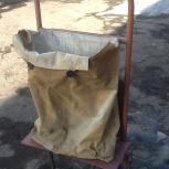 Продам сумку хозяйственную на колесиках, Красноярск