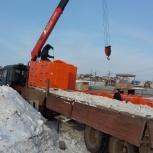 Услуги воровайка 18 тонн, Красноярск