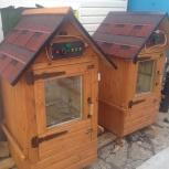 Домашняя коптильня холодного, горячего копчения, Красноярск