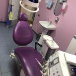 стоматологическая установка diplomat, Красноярск