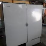 Шкаф холодильный глухой двойной, Красноярск