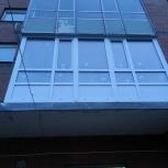 Утепление балкона, лоджии под жилое ( система встроенного балкона ), Красноярск