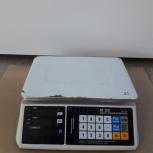 Весы M-ER 328 AC -32.5LED RS232 USB (COM), Красноярск