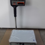 Весы торговые Mercury M-ER 327ACPX-15.2 LED (стойка), Красноярск