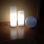 Продам светильники с датчиком движения steinel Германия, Красноярск