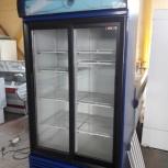 Шкаф холодильный купе Frigorex, Красноярск