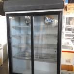 Шкаф холодильный купе Norcool, Красноярск