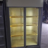 Шкаф холодильный купе Frigoglass, Красноярск