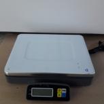 Весы M-ER 222 AF-15.2LCD c RS-232 USB(COM), Красноярск