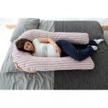 Подушка для беременных новая, на заказ, Красноярск