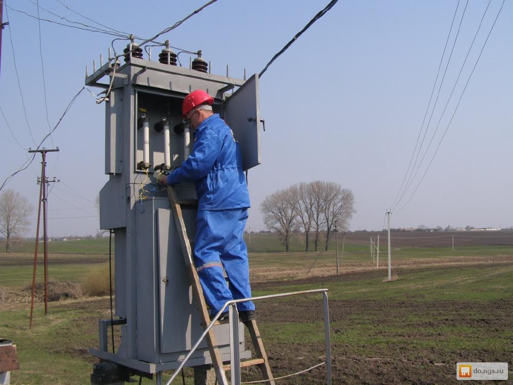 Техническое условие на электро оборудования ктп