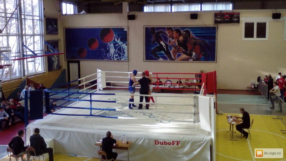 разнообразных бокс картинки красноярск правило